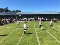 Base 1 - Goathland Primary School